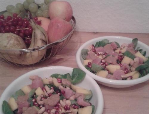 Gute-Laune-Salat