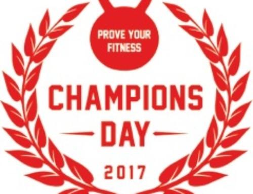 Austrian Champions Day 2017