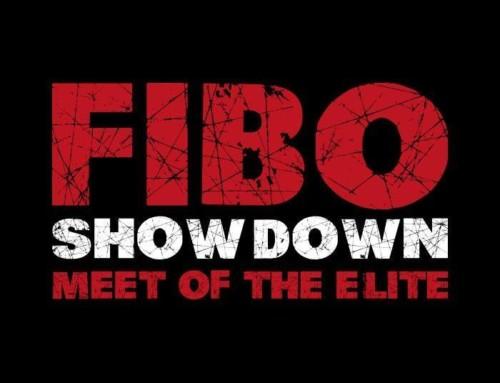 FIBO Showdown 2018
