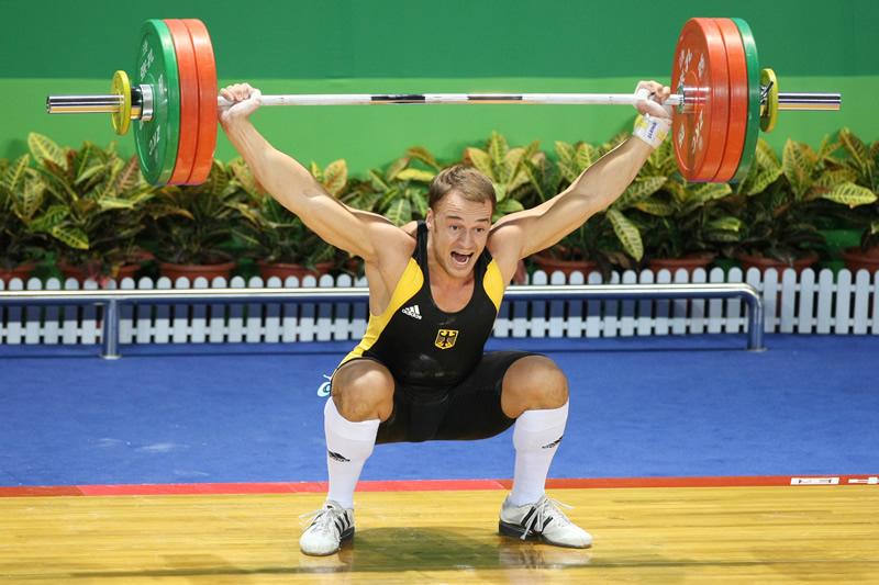 Individualisiertes Programming für Weightlifting & Fitness